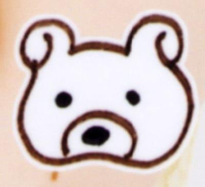 西村風凛 熊