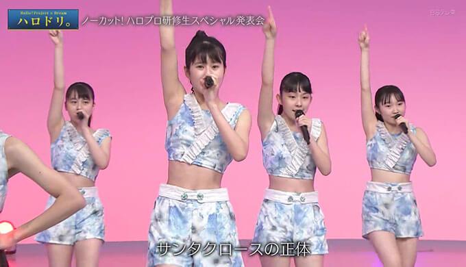 西村風凛 ダンス